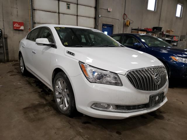 2015 BUICK LACROSSE - Other View