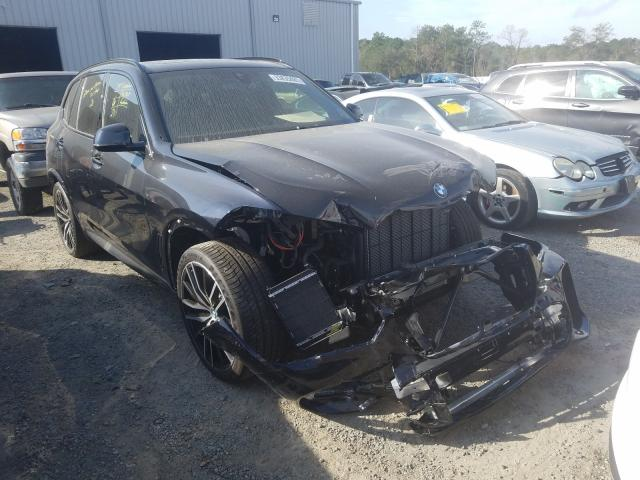 2021 BMW X5 XDRIVE4 for sale in Jacksonville, FL