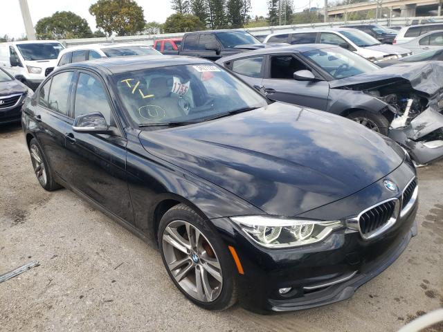 BMW 3 SERIES 2016 0