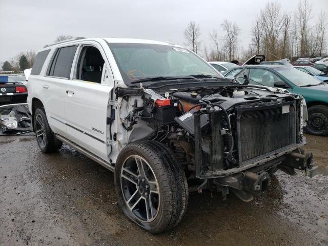 2017 GMC Yukon Dena for sale in Portland, OR
