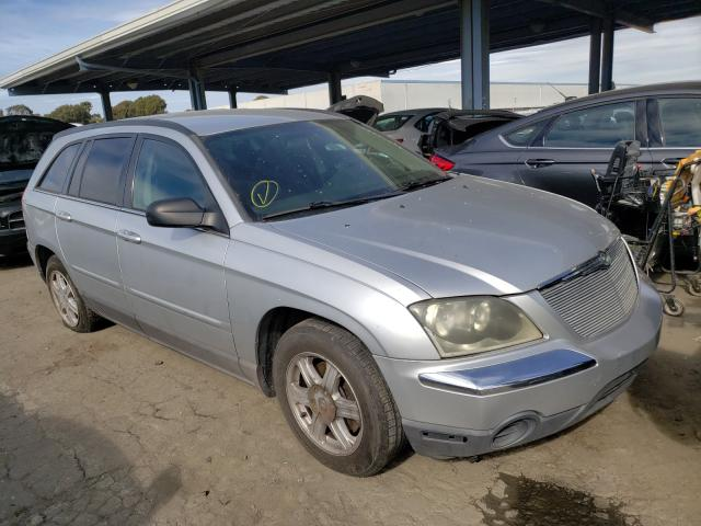 Used 2004 CHRYSLER PACIFICA - Small image. Lot 34213381