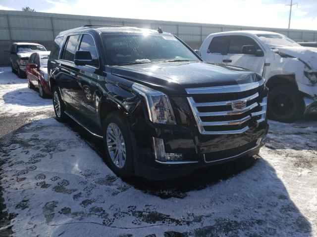 Cadillac Escalade salvage cars for sale: 2015 Cadillac Escalade