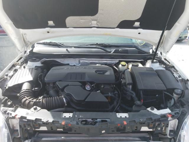 2011 BUICK REGAL CXL W04GS5EC2B1002655