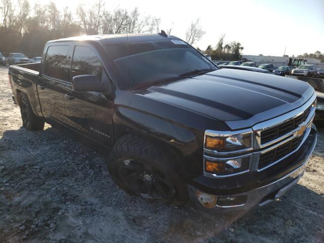 2015 Chevrolet Silverado en venta en Tifton, GA