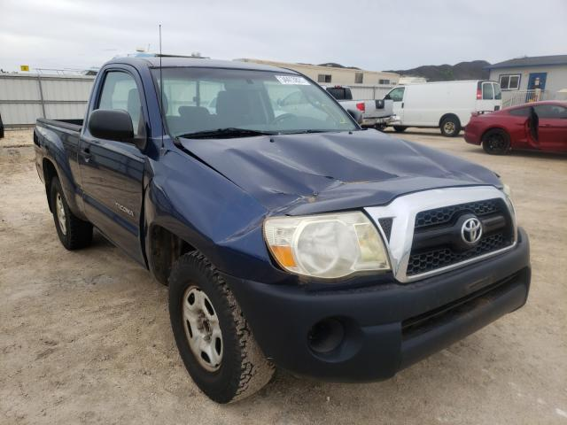 Salvage cars for sale from Copart Kapolei, HI: 2006 Toyota Tacoma