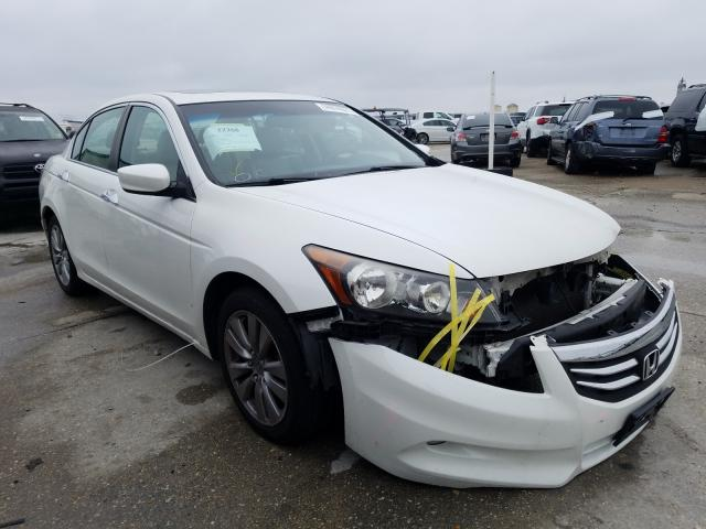 2012 Honda Accord EXL for sale in New Orleans, LA