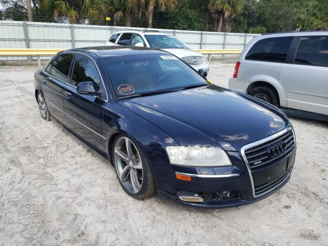 2010 Audi A8 Quattro for sale in Fort Pierce, FL