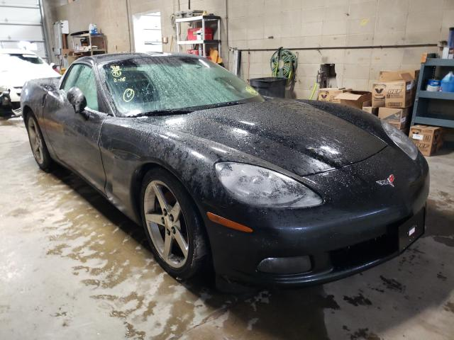 2005 Chevrolet Corvette for sale in Blaine, MN