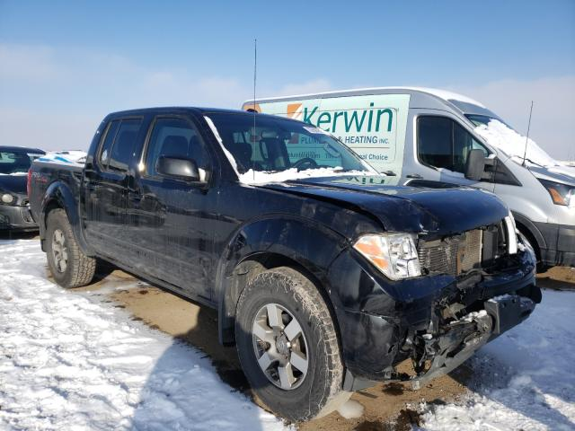2012 Nissan Frontier S for sale in Brighton, CO