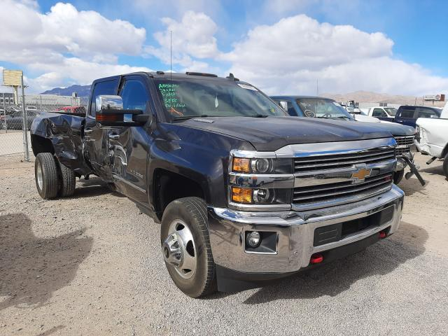 2015 Chevrolet 3500 for sale in Las Vegas, NV