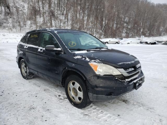 2010 HONDA CR-V LX 5J6RE4H38AL007139