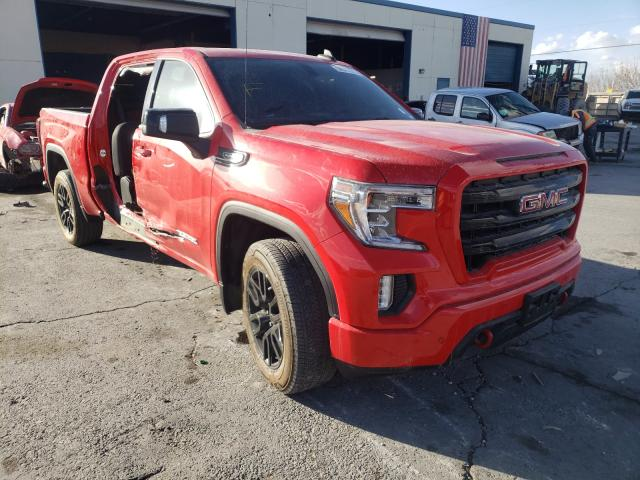 2020 GMC Sierra C15 for sale in Anthony, TX
