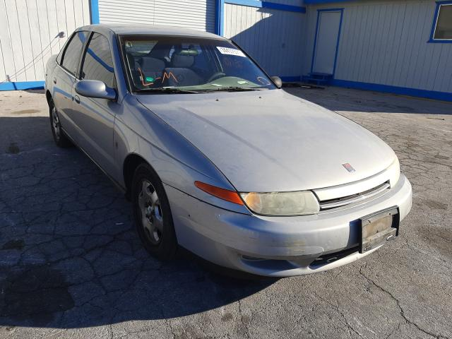 Saturn salvage cars for sale: 2000 Saturn LS2