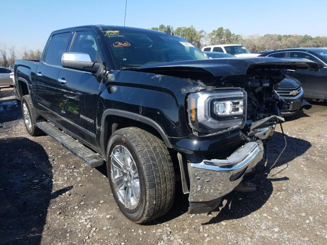 GMC salvage cars for sale: 2018 GMC Sierra C15