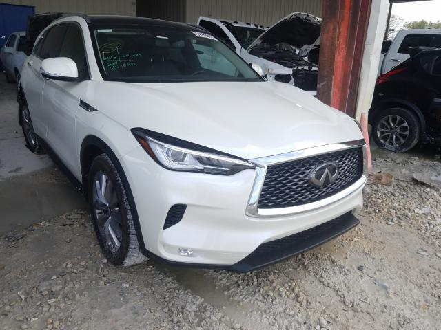 2019 Infiniti QX50 Essen for sale in Homestead, FL