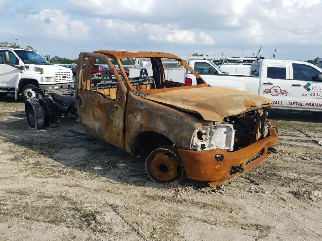 2001 Ford F450 Super for sale in Fort Pierce, FL