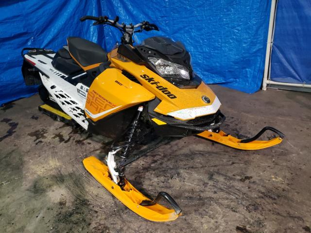2017 Skidoo Renegade for sale in Moncton, NB