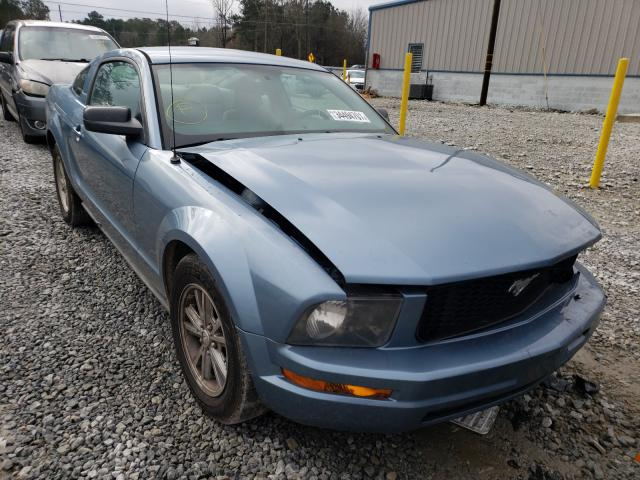 FORD MUSTANG 2007 0
