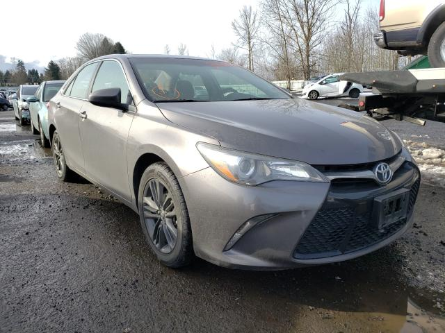 2017 TOYOTA CAMRY LE 4T1BF1FK7HU338663