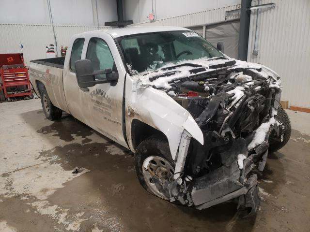 2011 Chevrolet Silverado en venta en Greenwood, NE