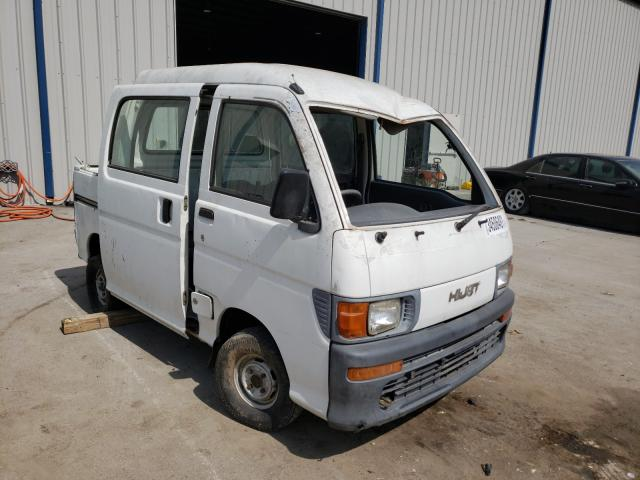 Daihatsu salvage cars for sale: 1992 Daihatsu Other
