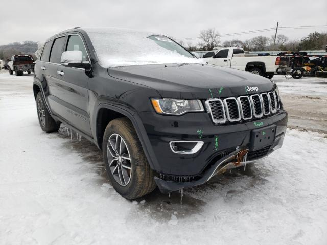 2018 Jeep Grand Cherokee for sale in Lebanon, TN