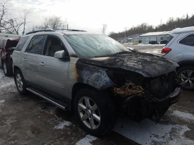 2007 Saturn Outlook SP for sale in West Mifflin, PA