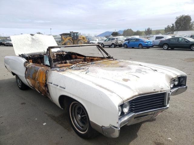 1967 Buick LE Sabre for sale in Martinez, CA