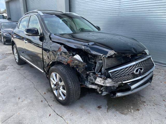2017 Infiniti QX50 for sale in Miami, FL