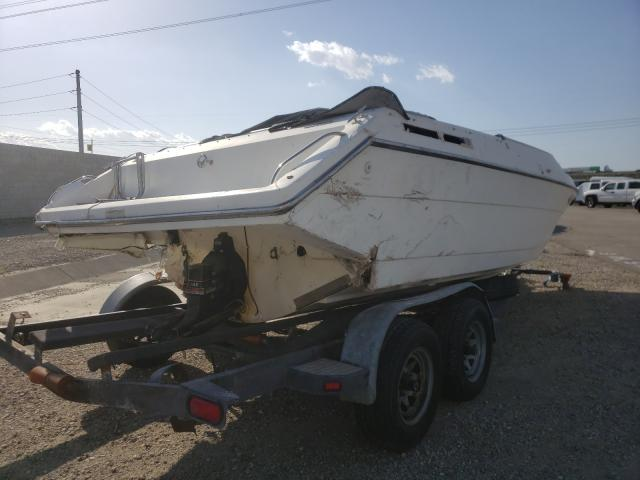 1988 OTHER BOAT - Right Rear View