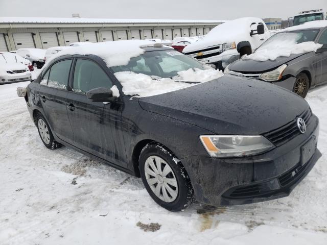 2014 Volkswagen Jetta Base 2.0L, VIN: 3VW2K7AJ0EM426307, аукцион: COPART, номер лота: 34315271
