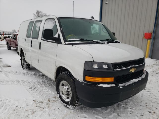 2019 Chevrolet Express G2 for sale in Sikeston, MO