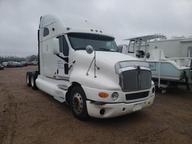 Used 2009 KENWORTH ALL MODELS - Small image. Lot 33865991