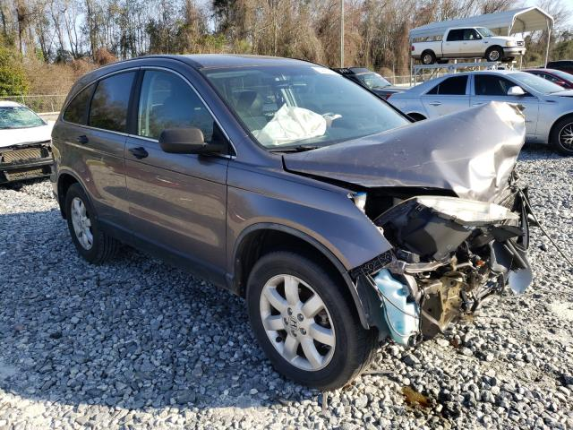 2011 HONDA CR-V SE 5J6RE3H42BL034969