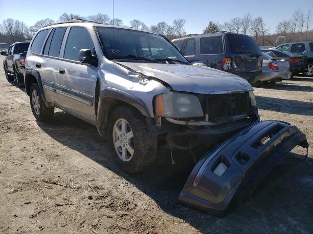 2004 Isuzu Ascender S for sale in Spartanburg, SC