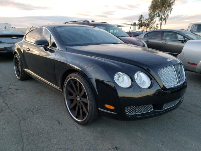 2006 Bentley Continental for sale in Martinez, CA