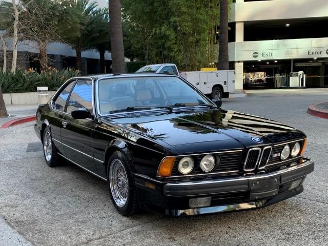 1988 BMW M6 for sale in San Diego, CA