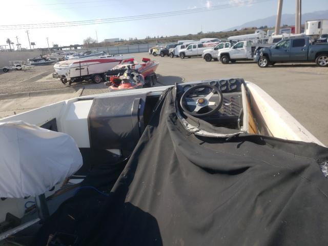 1988 OTHER BOAT - Left Rear View