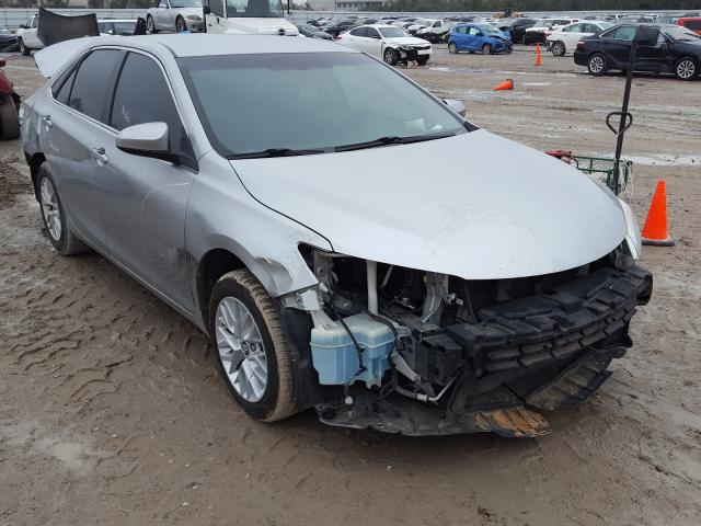 2017 TOYOTA CAMRY LE 4T1BF1FK6HU625301
