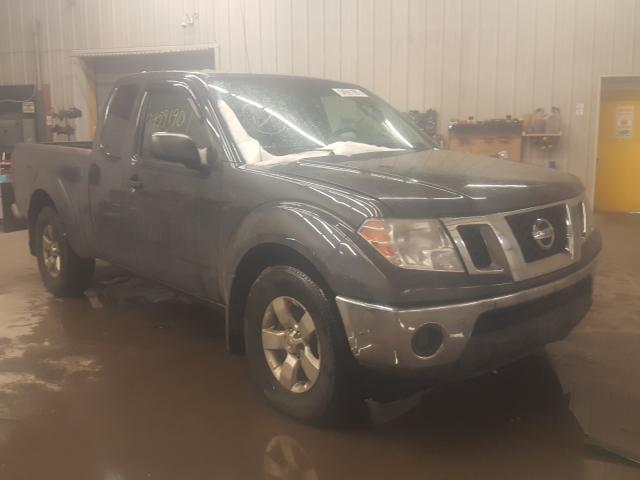 2011 Nissan Frontier S for sale in Candia, NH
