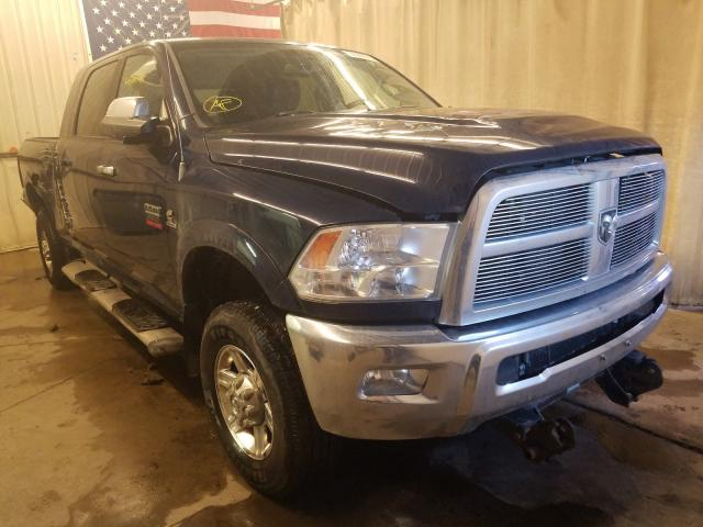 Salvage cars for sale from Copart Avon, MN: 2012 Dodge RAM 2500 L