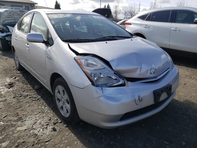Salvage cars for sale from Copart Eugene, OR: 2006 Toyota Prius