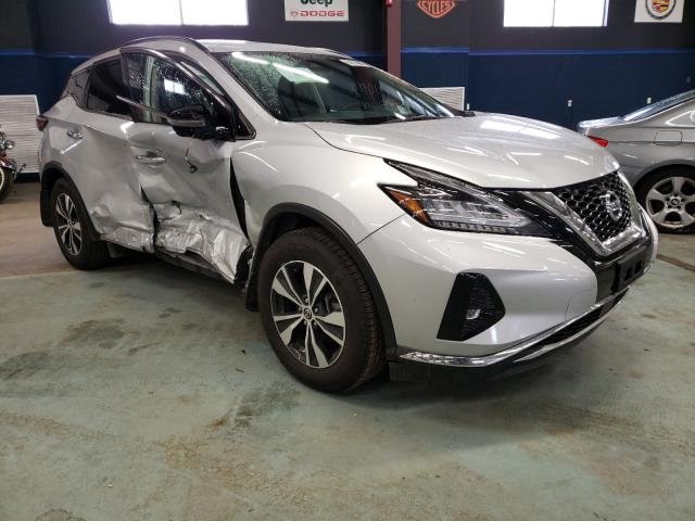 2020 Nissan Murano SV for sale in East Granby, CT
