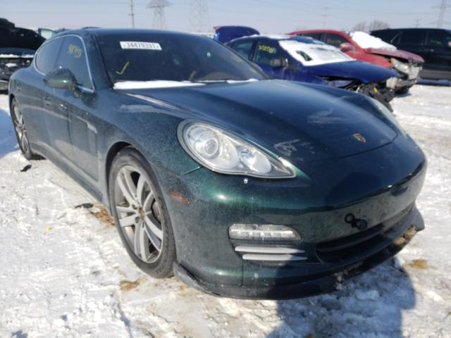 2010 Porsche Panamera S for sale in Elgin, IL