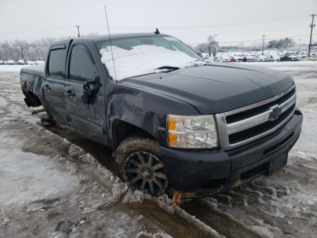 Salvage cars for sale from Copart Lexington, KY: 2010 Chevrolet Silverado