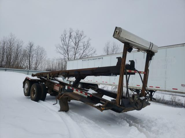 Miscellaneous Equipment Vehiculos salvage en venta: 2009 Miscellaneous Equipment Trailer