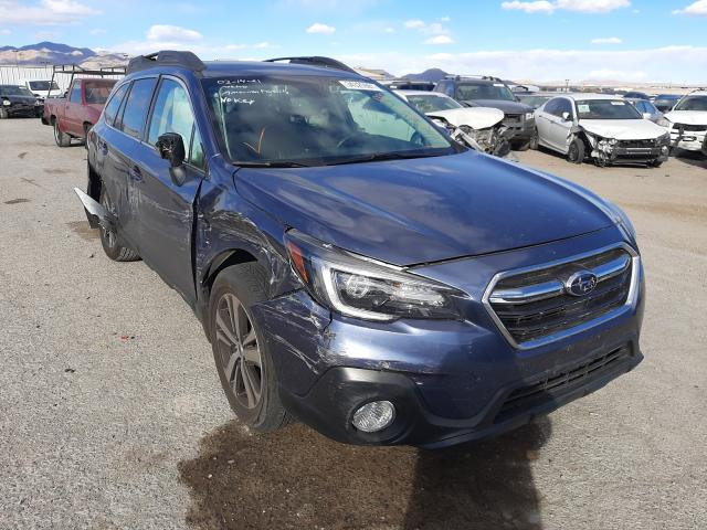 2018 Subaru Outback 2 for sale in Las Vegas, NV