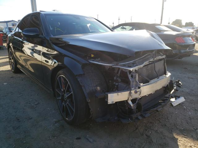 Mercedes-Benz salvage cars for sale: 2019 Mercedes-Benz C300