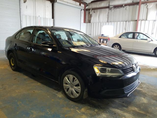 2014 Volkswagen Jetta SE for sale in New Orleans, LA