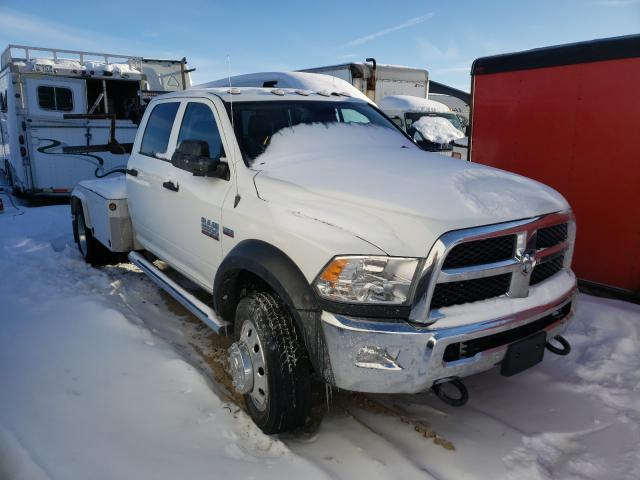 Dodge RAM 5500 salvage cars for sale: 2018 Dodge RAM 5500